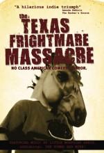 Texas Frightmare Massacre (2010) afişi