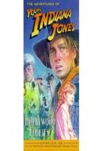 The Adventures Of Young ındiana Jones: Hollywood Follies (1994) afişi