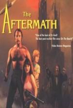 The Aftermath (1982) afişi