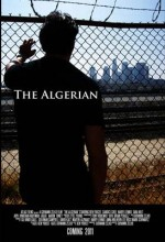 The Algerian (2011) afişi