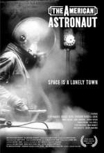 The American Astronaut (2001) afişi