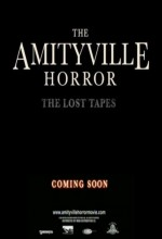 The Amityville Horror: The Lost Tapes (2014) afişi