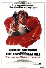 The Amsterdam Kill (1977) afişi