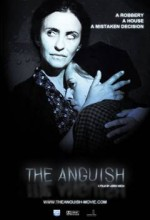 The Anguish (2009) afişi