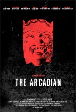 The Arcadian (2010) afişi