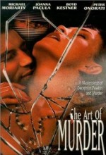 The Art Of Murder (1999) afişi