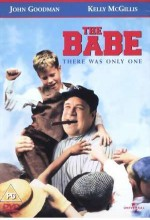 The Babe (1992) afişi