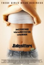 The Babysitters (2007) afişi