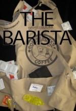 The Barista (2011) afişi