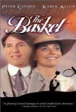 The Basket (1999) afişi