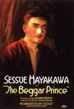 The Beggar Prince (1920) afişi