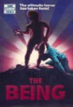 The Being (1980) afişi