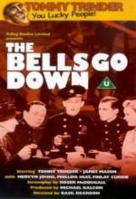 The Bells Go Down (1943) afişi