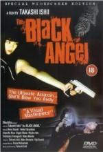 The Black Angel (1997) afişi