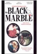 The Black Marble (1980) afişi
