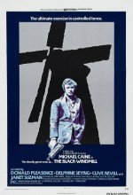 The Black Windmill (1974) afişi