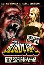 The Bloody Ape (1997) afişi