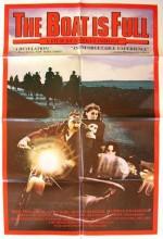 The Boat ıs Full (1981) afişi