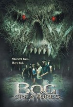 The Bog Creatures (2003) afişi