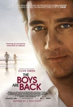 The Boys Are Back (2009) afişi