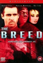 The Breed (2001) (2001) afişi