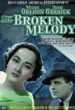 The Broken Melody (1934) afişi