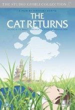 The Cat Returns (2002) afişi
