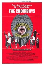 The Choirboys (1977) afişi