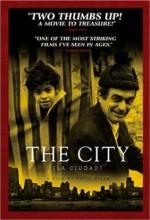The City (1998) afişi