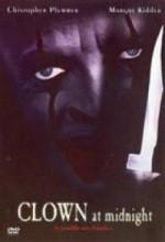 The Clown At Midnight (1998) afişi