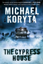 The Cypress House  afişi