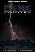 Dark Country (2009) afişi