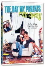 The Day My Parents Ran Away (1993) afişi
