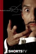 The Death Of Salvador Dali