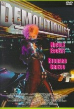 The Demolitionist (1995) afişi