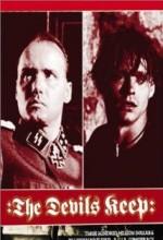 The Devils Keep (1995) afişi