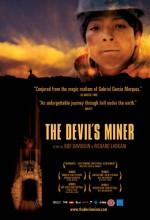 Şeytan Madeni (2005) afişi