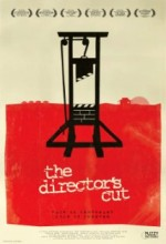 The Director's Cut (2009) afişi
