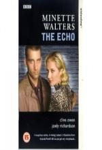 The Echo (1998) afişi