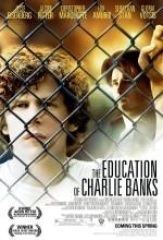 Charlie Banks'in Eğitimi