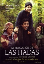The Education Of Fairies (2006) afişi