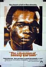 The Education Of Sonny Carson (1974) afişi