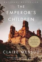 The Emperor's Children (2) afişi