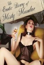 The Erotic Diary Of Misty Mundae (2004) afişi