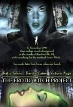 The Erotic Witch Project (1999) afişi