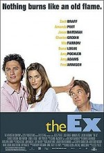 The Ex (2006) afişi