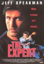 The Expert (1995) afişi