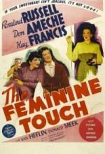 The Feminine Touch (ı)