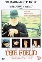 The Field (1990) afişi