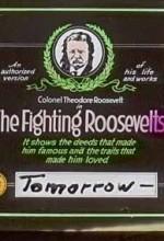 The Fighting Roosevelts (1919) afişi